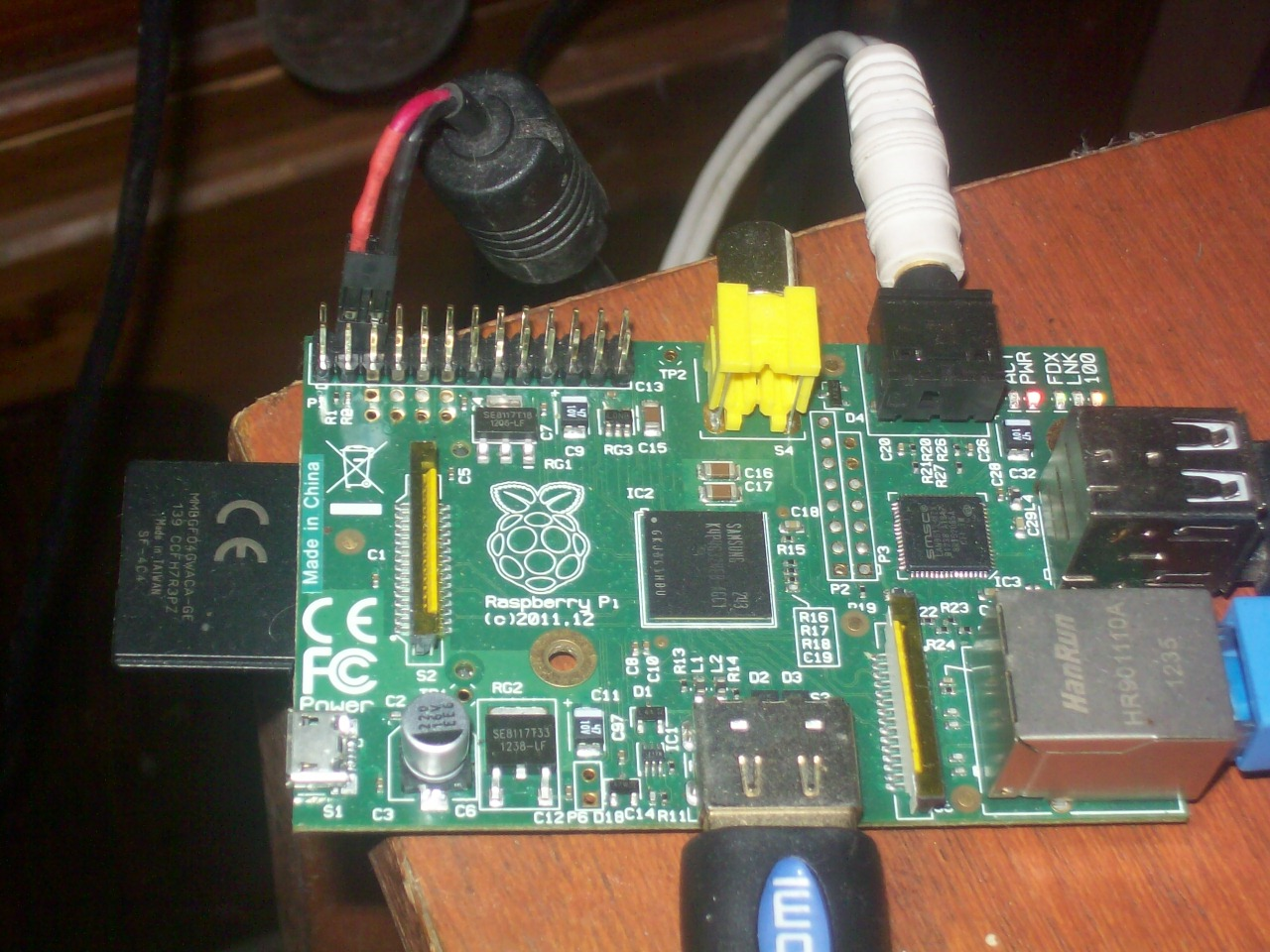 IRC Log for #raspberrypi on irc freenode net, collected by